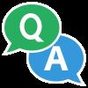 q and a icon - FG Telecom
